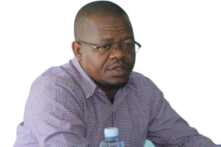 Caf politics overshadow launch of Fifa regional office