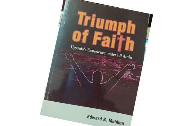 Taking a look back at faith in Uganda