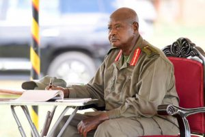 Uganda will fully reopen when 4.4m people get Covid-19 jabs - Museveni