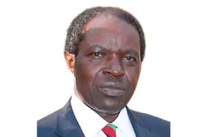Prof Bazeyo wins global academic award