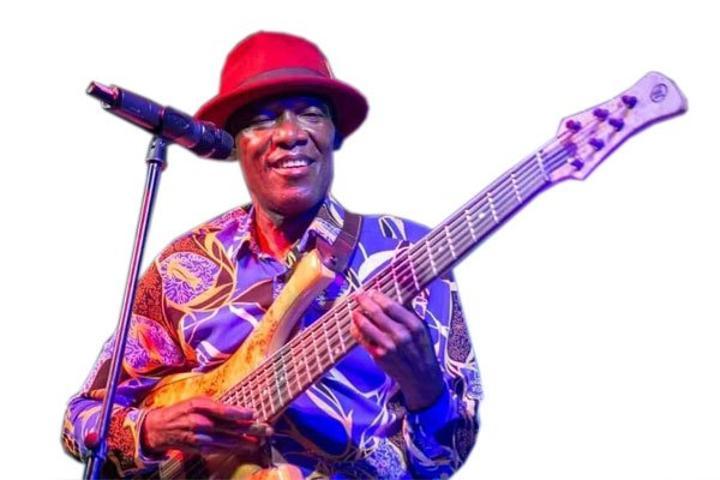 Veteran musician Sammy Kasule dies in Amsterdam