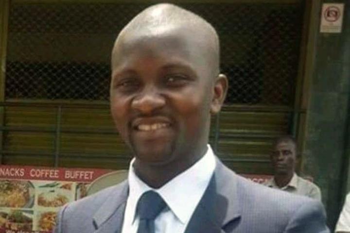 How LDUs shot dead former leader of journalists' body