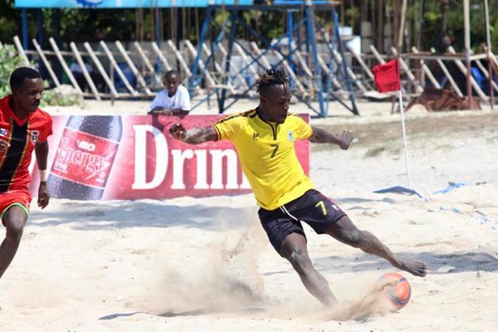 Sand Cranes coach wary of Senegal, Tanzania's Taifa