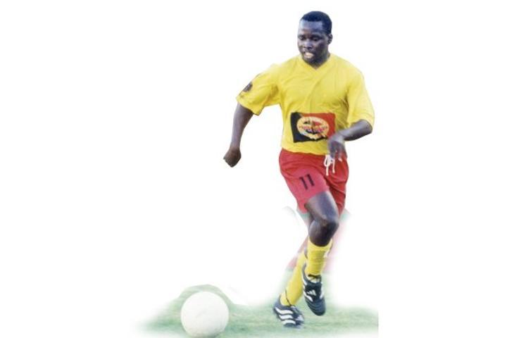 Kalule, Mbowa and Kayemba: Strikers of flexibility but....