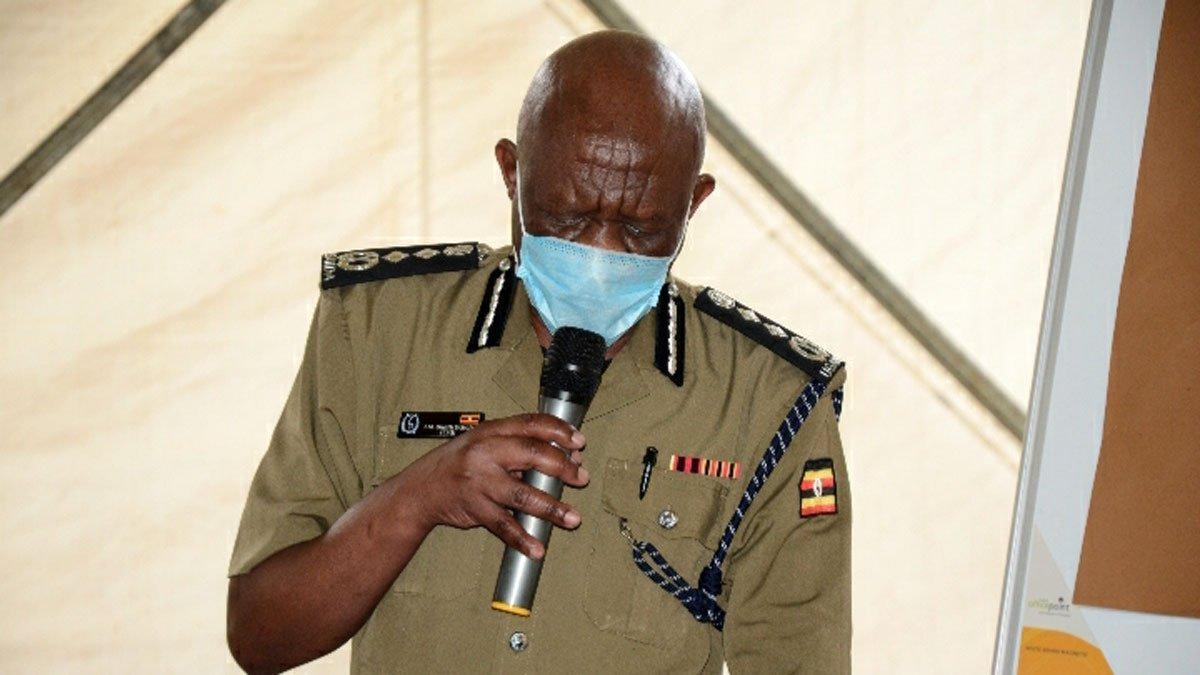 Police make major shake-up ahead of Museveni inauguration
