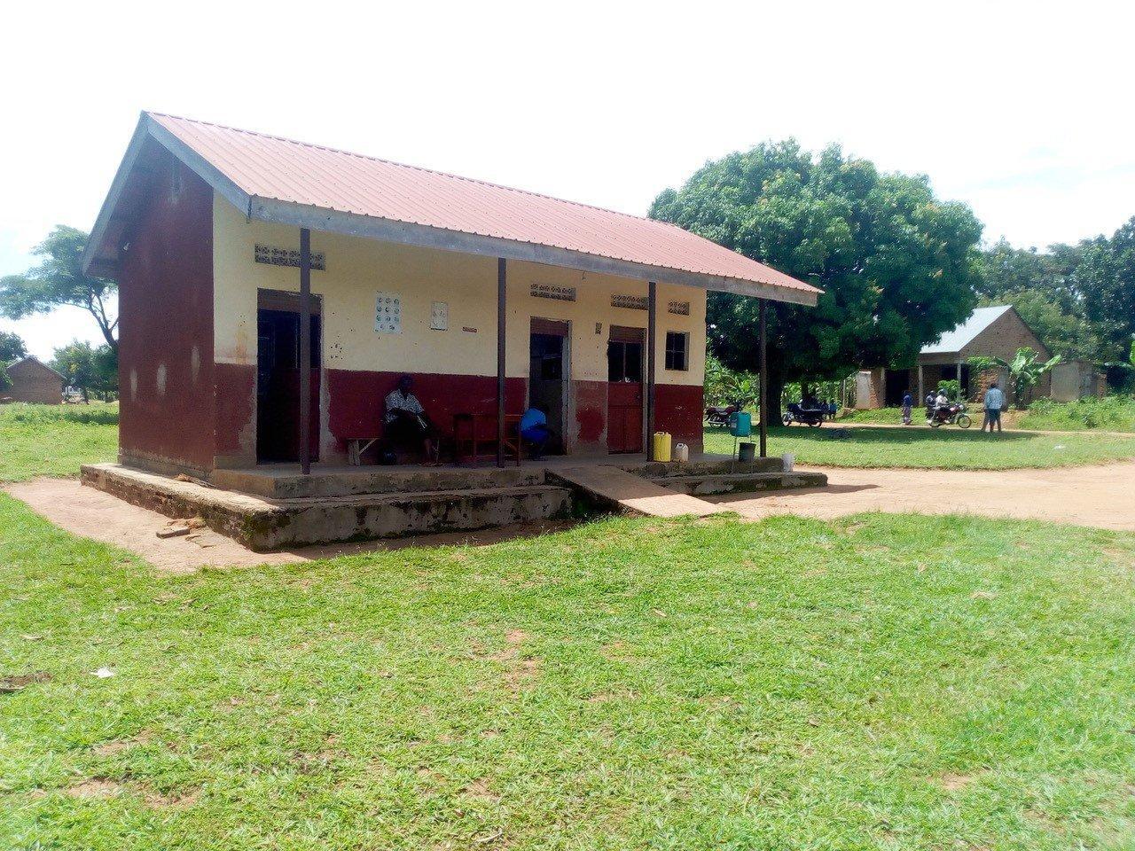 Namutumba to get Shs1.7b health unit