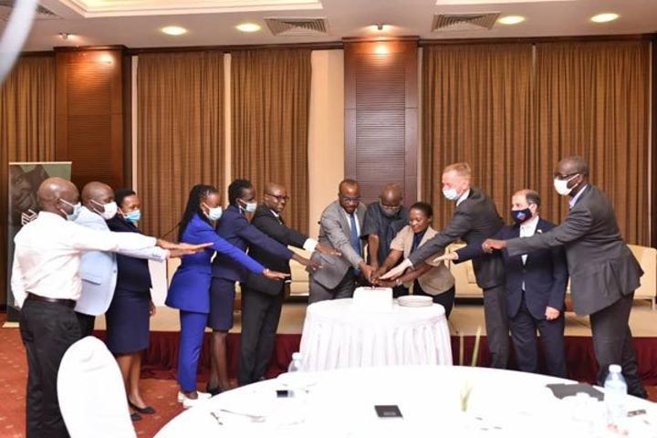 Uganda launches Editors' Guild on World Press Freedom Day