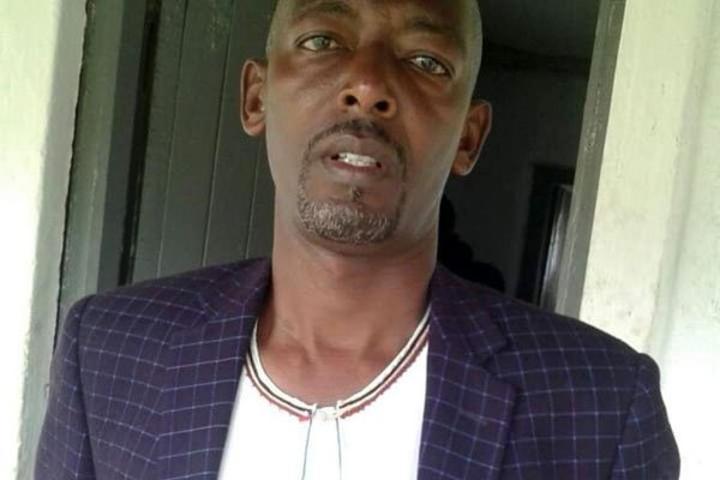 Tooro kingdom speaker Mugasa resigns