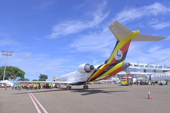 Uganda Airlines boss faces suspension