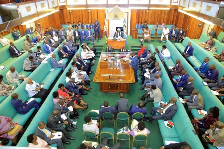 Debt: MPs approve Shs2.4 trillion loan
