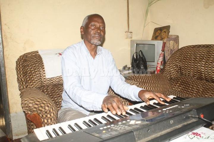 From teaching to gospel music