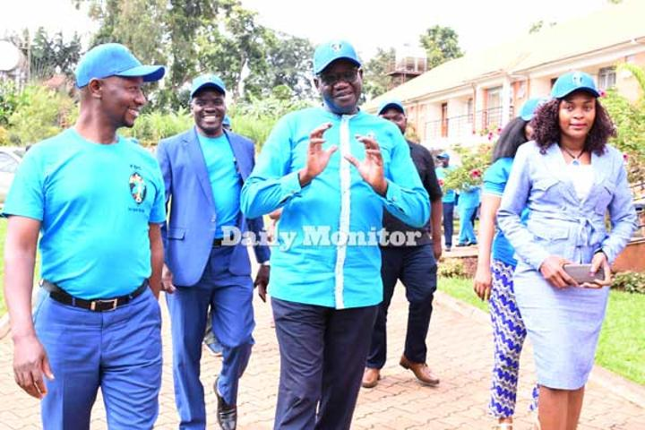 Inside Speaker race and bitter fallout between NUP, FDC
