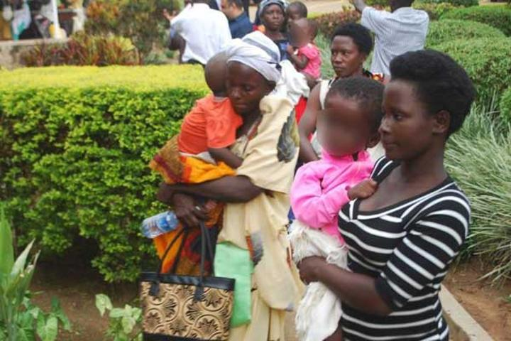 Students living with disabilities in Mbale struggle to find services