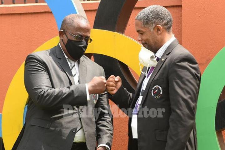 Rukare retains Bureau post as Fina changes leadership