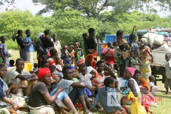 Ntoroko leaders want refugee-hosting status