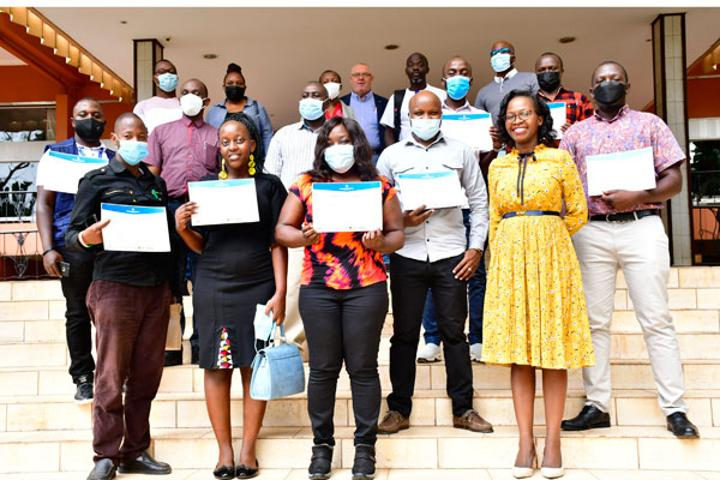 NMG to upscale in-house staff mentorship scheme