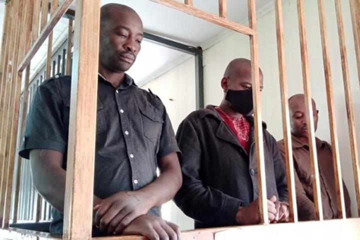 Three remanded over Ntoroko NRM boss' murder