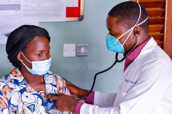Health workers call for more capacity building