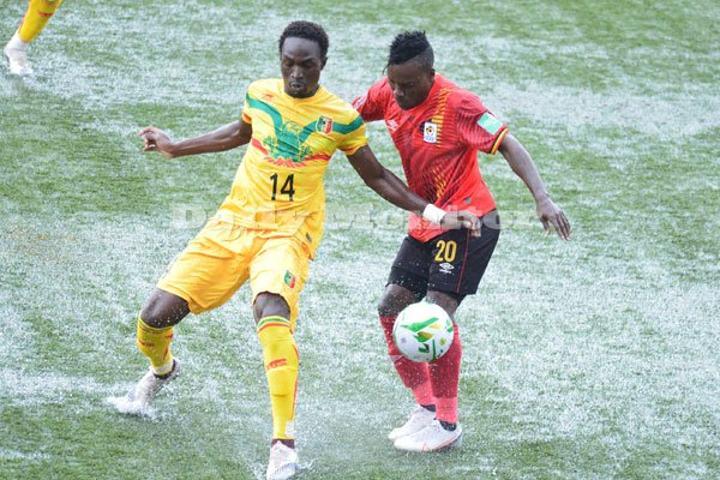 It is harder to score against Uganda Cranes - Micho