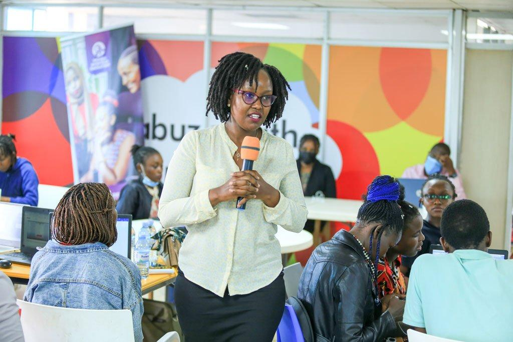 Young innovators urged to focus on research, understanding customer needs