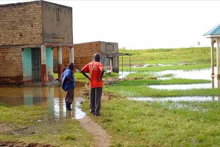 Nakasongola gets Shs1b to relocate health centre