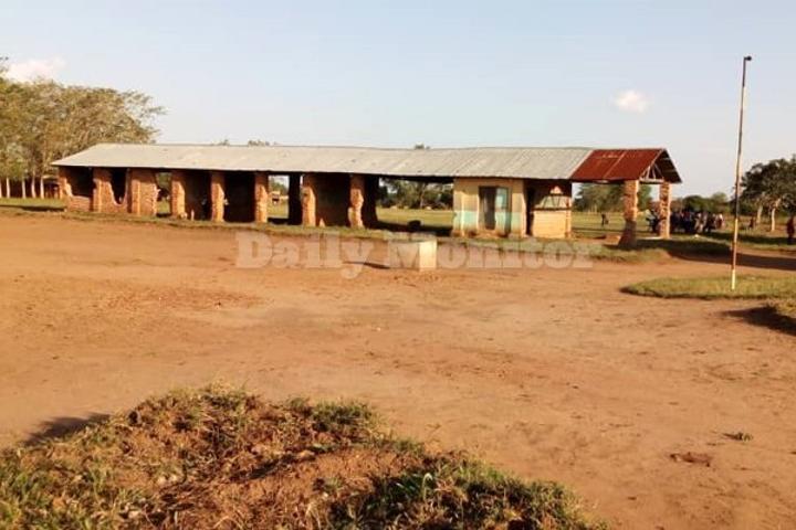 Lira starts renovating schools ahead of January reopening