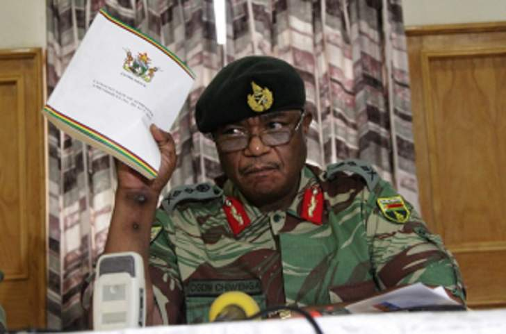 Chiwenga suspect victim of deadly polonium poisoning