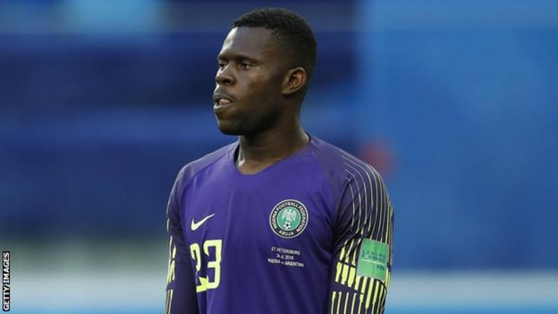 Image result for francis uzoho getty images