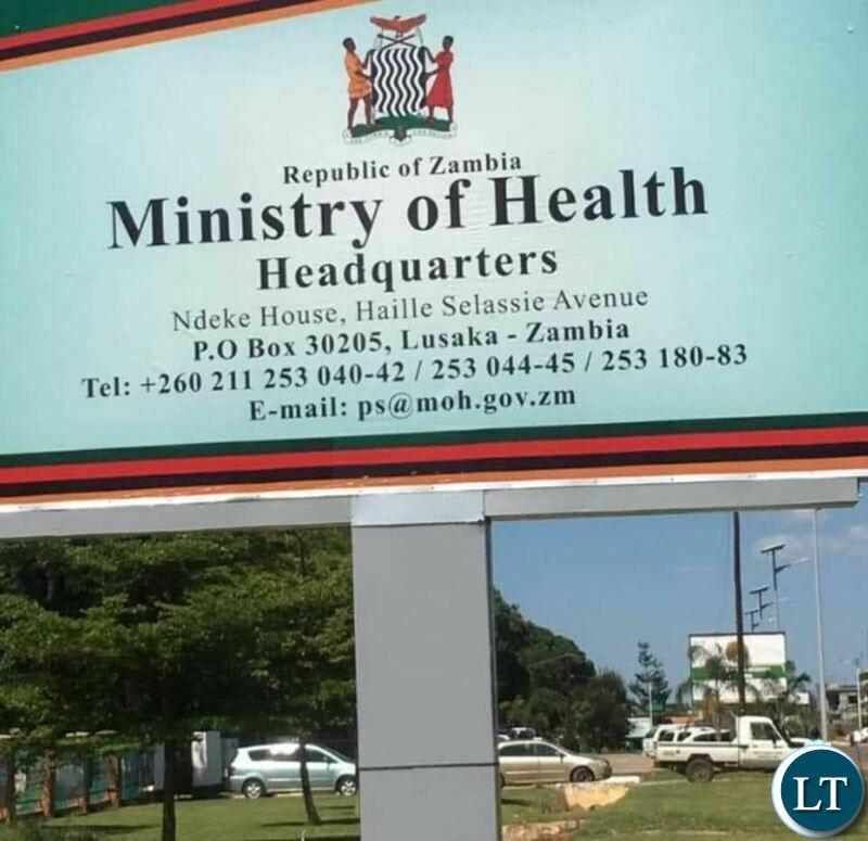 Muchinga Provinces wages war on Malaria