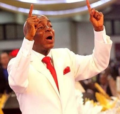 Pastors sacked by Winners' Chapel 'unfruitful, blatant failure – Oyedepo