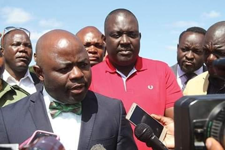 UPND Should Thank Kambwili For Making Their Party Win Elections – Kampyongo