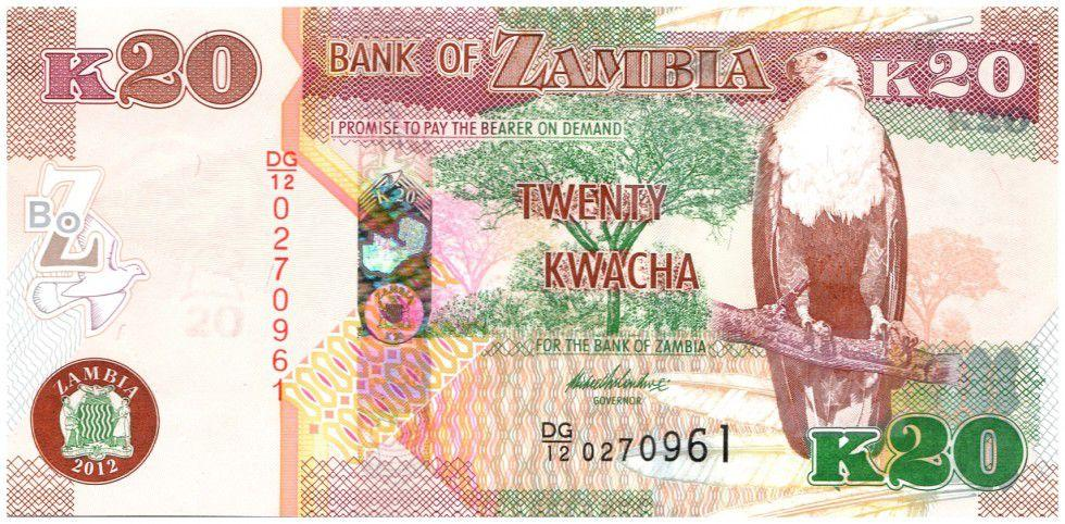 Investors Flock To Zambia, Betting On Recovery