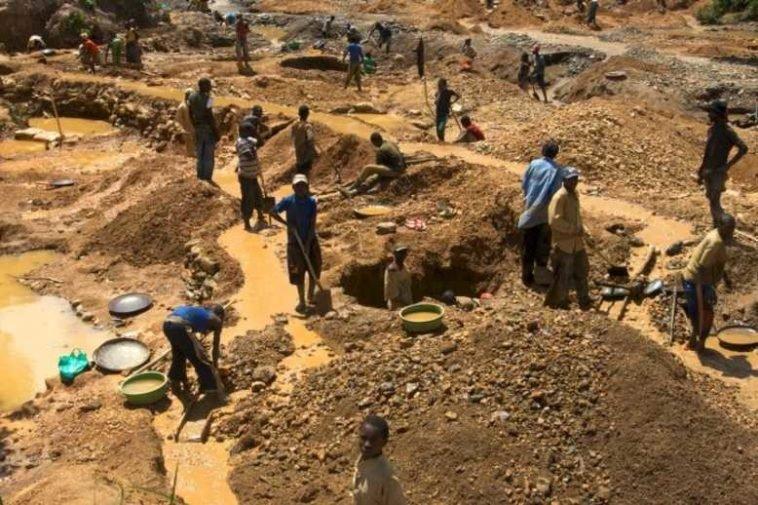 Shooting incidence at Kasenseli gold mine saddening