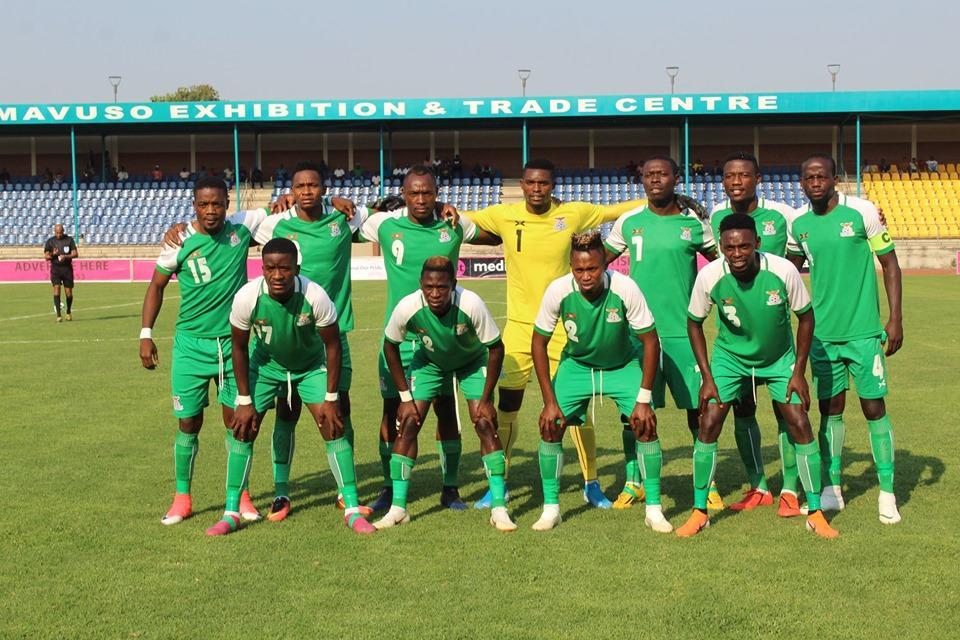 Numba Laments Zesco United's Setback in Eswatini