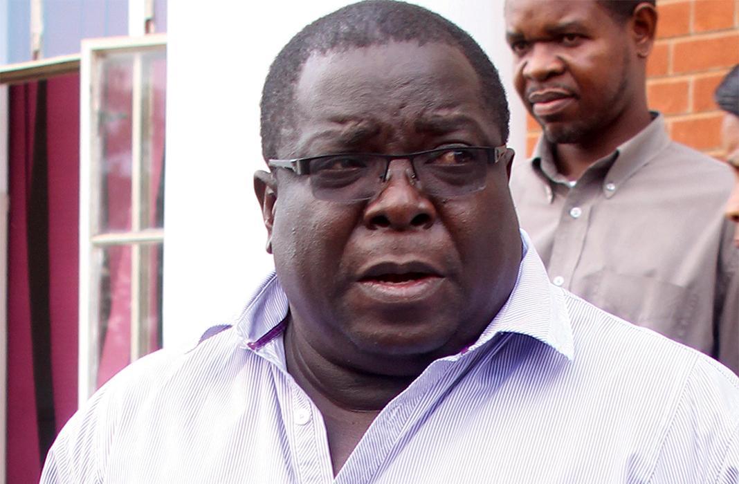 Kambwili Reported To Police Over Tribal Remarks