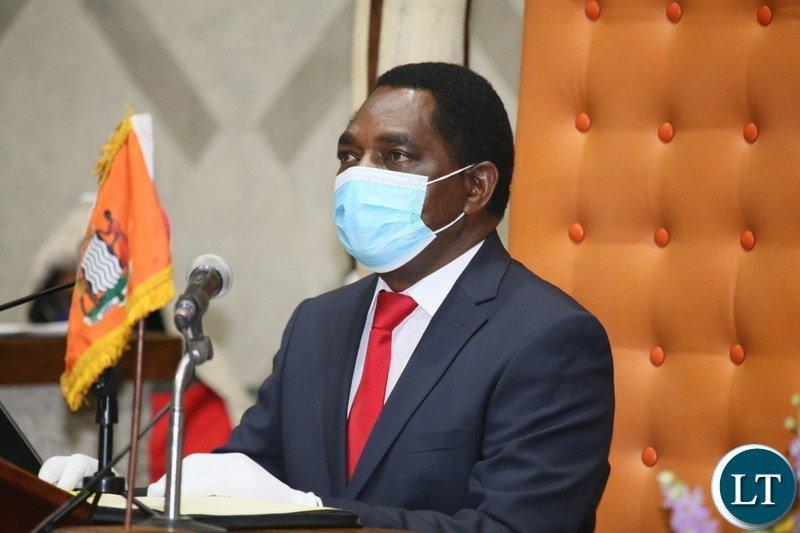Zamtel Applauds President Hichilema's Focus On Digitalization