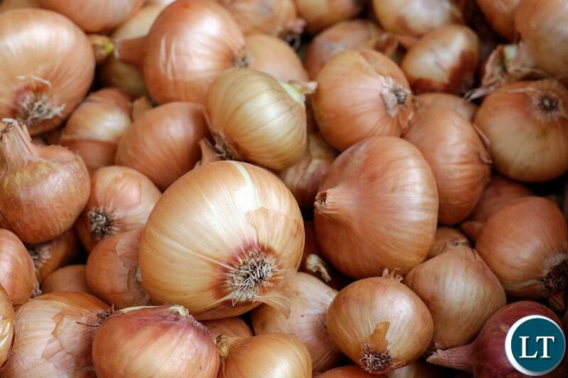 Be cautious over importation of onions, Government advised