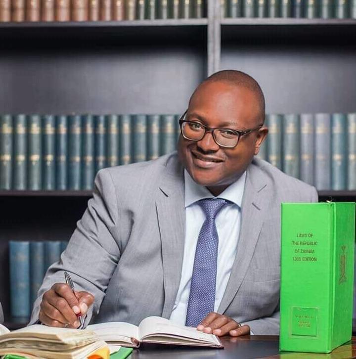 Failed Bill 10 will not return to Parly- Justice Minister Mulambo Haimbe