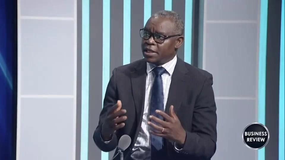 ZESCO Spokesman Dr John-eudes Lengwe Kunda Says The Company Has No Ghost Workers, Calls For A Stop To Victimization Of Workers Because Of Their Relatives