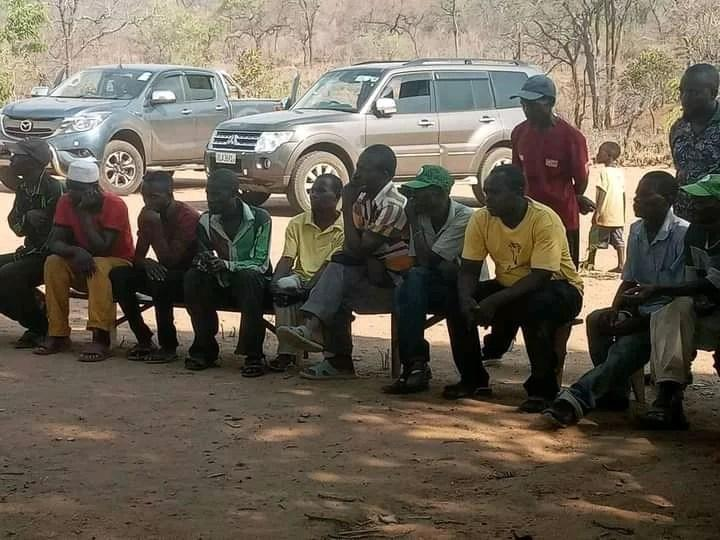 We fooled ourselves by supporting UPND – Lusangazi Headmen Cry