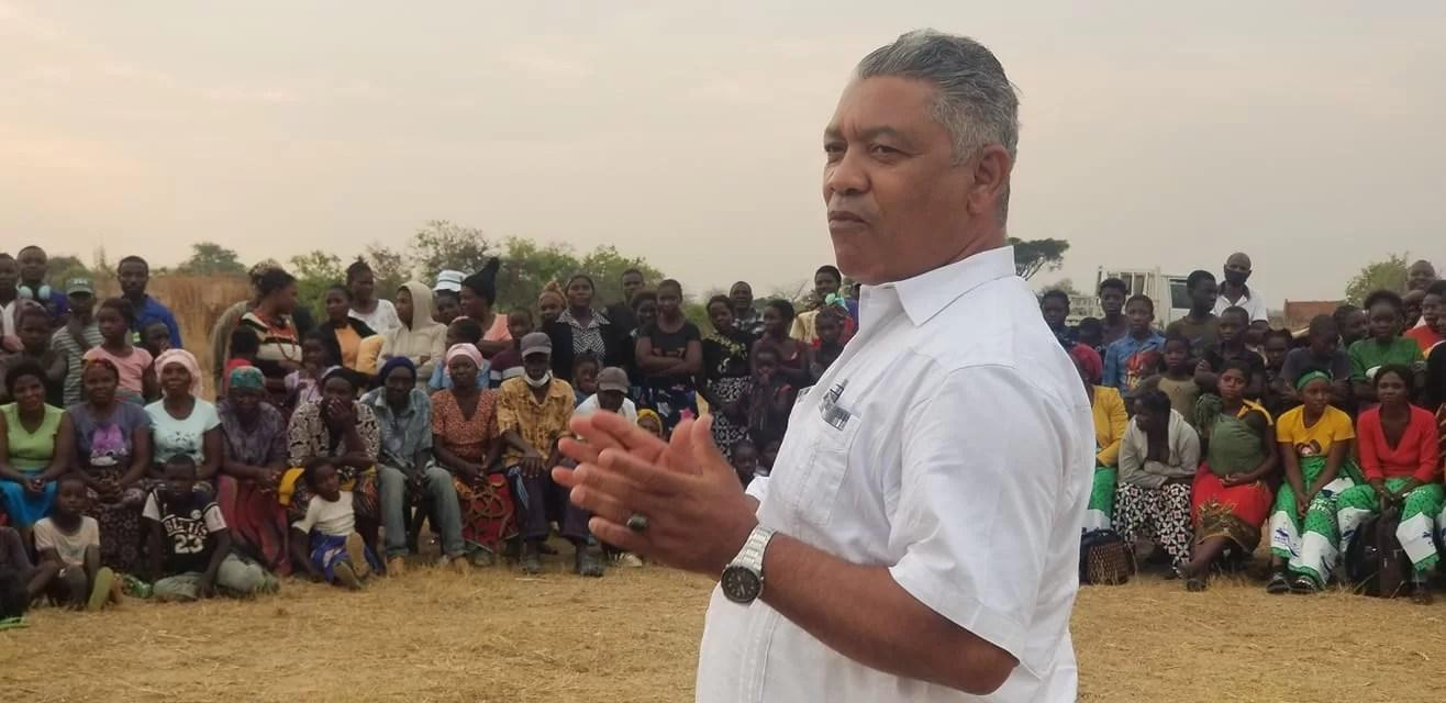 Zambians have started realizing that former President Edgar Lungu was a good leader- Given Lubinda