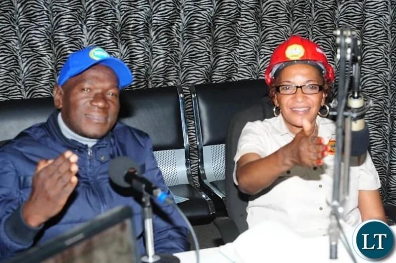 Kawana Applauds Diaspora Contribution To Zambia's Development