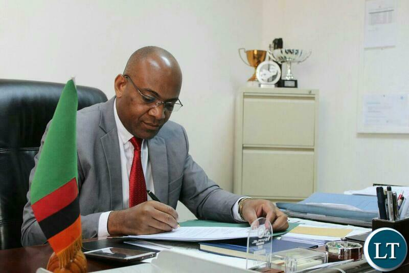 Ndola to soon have a new Mental health hospital with a capacity of 132 beds for admission