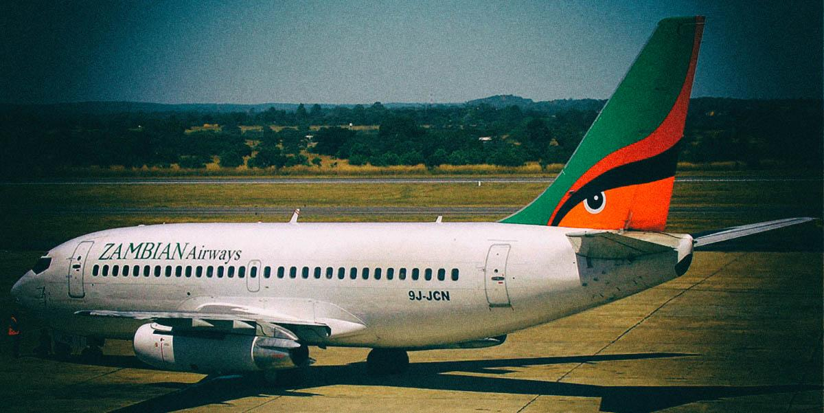 Inside the Zambia Airways Scandal