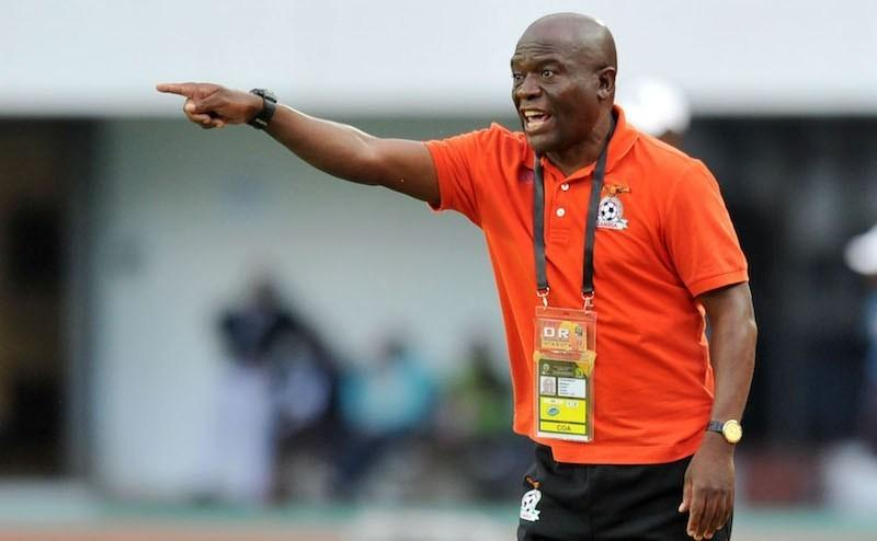 Chanmbeshi Eager to Stay on as Chipolopolo Coach Despite Qatar 2022 Flop