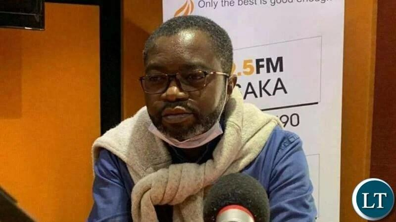 Sangwa challenges Government to take to parliament a bill that will allow the advertising of the position of Chief Justice