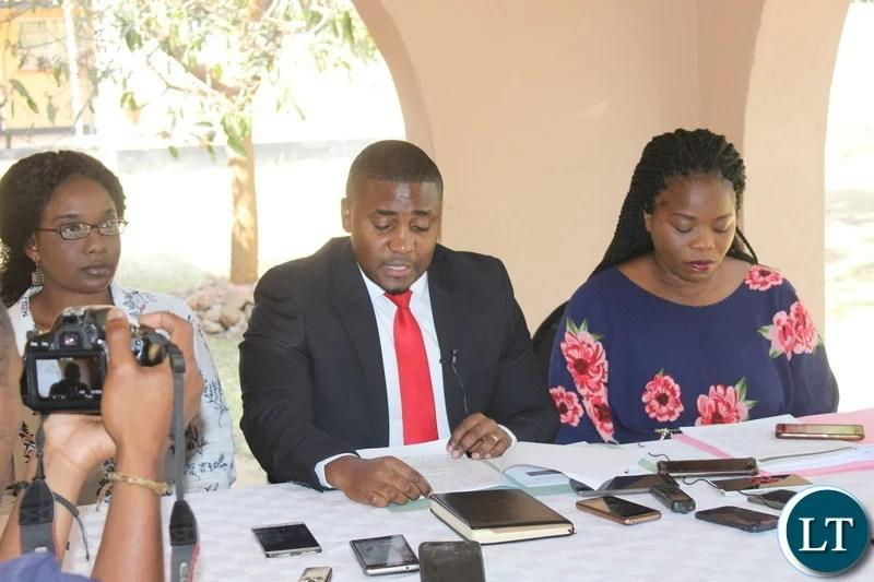 ZCID urges political parties to comprehend policy making processes