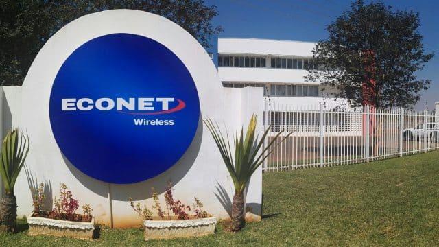 Econet Launches Massive Christmas Promotion