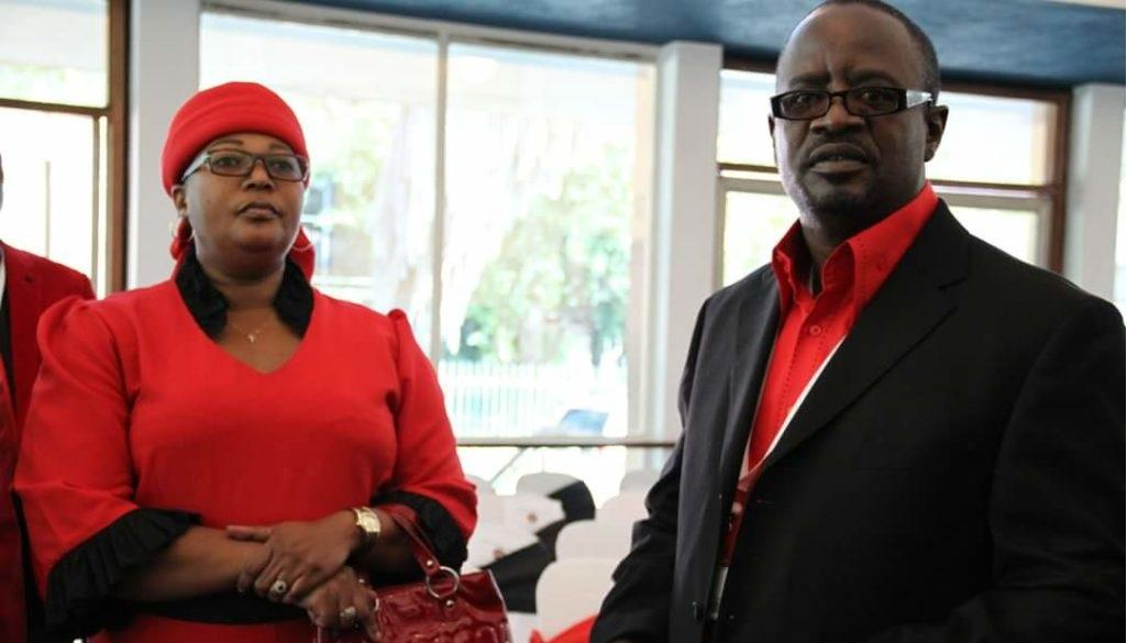 Abednico Bhebhe Challenges MDC-T Ouster