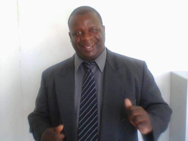 Dynamos Fan, Freddy Mugadza's Body Repatriated From US